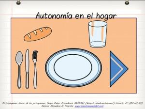 Autonomía domestica