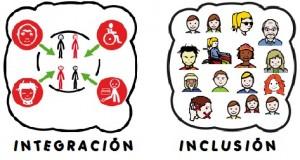 integración e inclusión